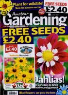 Amateur Gardening Magazine Issue 22/05/2021