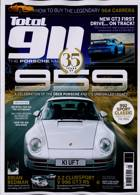 Total 911 Magazine Issue NO 205