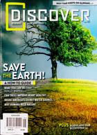 Discover Magazine Issue MAY 21