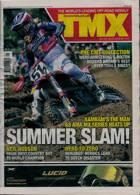 Trials & Motocross News Magazine Issue 22/07/2021