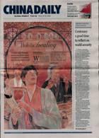China Daily Europ Edit Magazine Issue 09/07/2021