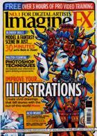 Imagine Fx Magazine Issue SEP 21