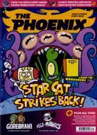 Phoenix Weekly Magazine Issue NO 499
