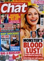 Chat Magazine Issue 29/07/2021