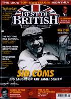 Best Of British Magazine Issue AUG 21
