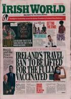 Irish World Magazine Issue 17/07/2021
