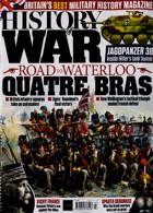 History Of War Magazine Issue NO 97