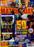 Match Of The Day  Magazine Issue NO 628
