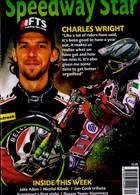 Speedway Star Magazine Issue 22/05/2021