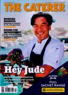 Caterer And Hotelkeeper Magazine Issue 06/08/2021
