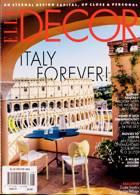 Elle Decoration Usa Magazine Issue MAY 21