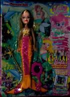 Fairy Princess Monthly Magazine Issue NO 261