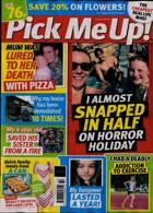 Pick Me Up Magazine Issue 12/08/2021