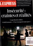 L Express Magazine Issue NO 3646