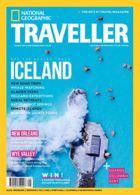 Nat Geo Traveller Uk Magazine Issue SEP 21