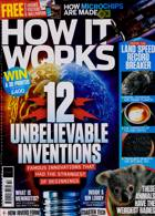 How It Works Magazine Issue NO 154