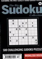 Big Sudoku Collection Magazine Issue NO 54