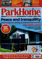 Park Home & Holiday Caravan Magazine Issue SEP 21