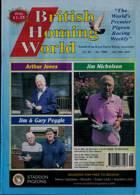 British Homing World Magazine Issue NO 7586
