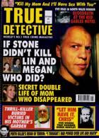 True Detective Magazine Issue SEP 21