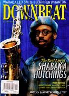 Downbeat Magazine Issue MAY 21