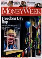 Money Week Magazine Issue NO 1061