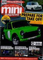 Mini Magazine Issue AUG 21