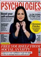 Psychologies Travel Edition Magazine Issue SEP 21