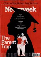Newsweek Magazine Issue 30/07/2021