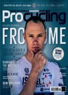 Procycling Magazine Issue AUG 21