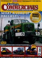 Heritage Commercials Magazine Issue AUG 21