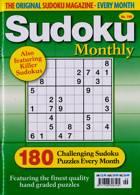 Sudoku Monthly Magazine Issue NO 199