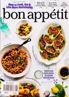 Bon Appetit Magazine Issue MAY 21
