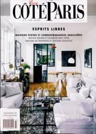 Vivre Cote Paris Magazine Issue 73