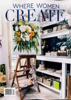 Where Women Create Magazine Issue 12