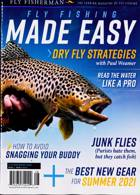 Fly Fishing Made Easy Magazine Issue 28