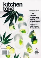 Kitchen Toke Magazine Issue 12