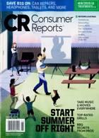 Consumer Reports Magazine Issue 06