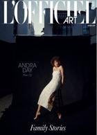 L Officiel Usa Magazine Issue 05