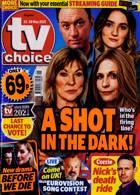 Tv Choice England Magazine Issue No 21