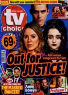 Tv Choice England Magazine Issue No 22