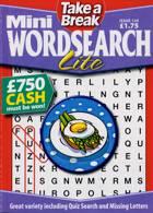 Tab Mini Wsearch Lite Magazine Issue NO 129