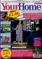 Your Home Magazine Issue JUN 21