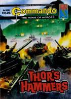 Commando Home Of Heroes Magazine Issue NO 5439