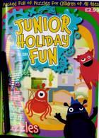 Junior Holiday Fun Magazine Issue NO 289