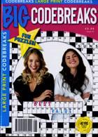 Big Codebreaks Magazine Issue NO 93