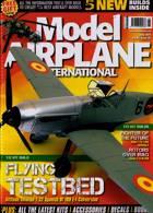 Model Airplane International Magazine Issue NO 191