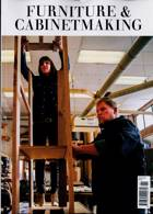 Furniture & Cabinet Making Magazine Issue NO 299