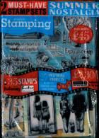 Creative Stamping Magazine Issue NO 96