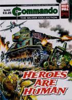 Commando Silver Collection Magazine Issue NO 5442